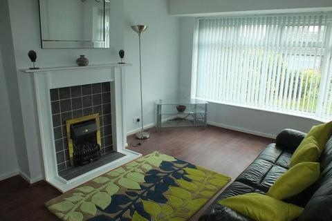 3 bedroom semi-detached house to rent -  Eden Gardens,  Leeds, LS4