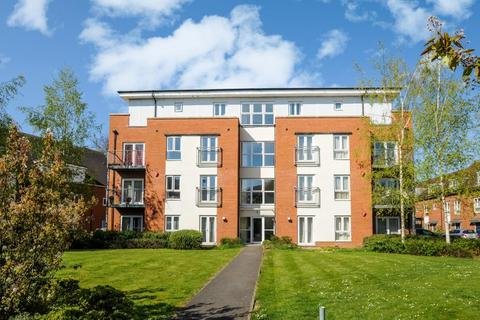 1 bedroom apartment to rent - Gordon Woodward Way,  Off Abingdon Road,  OX1