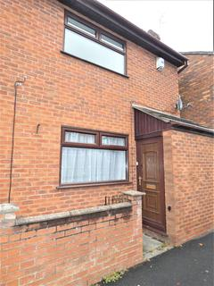 2 bedroom semi-detached house to rent - Bagnall Road, Stoke-on-Trent, Staffordshire, ST2 7AY