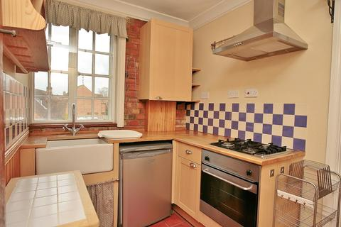 1 bedroom maisonette to rent - KIDLINGTON