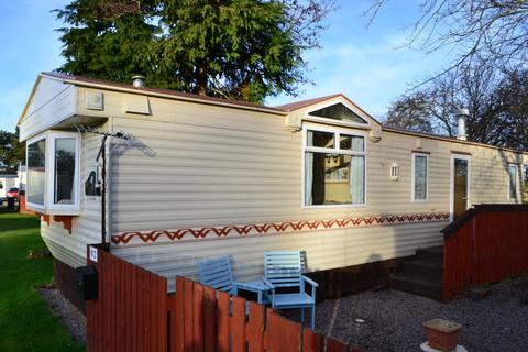 2 bedroom static caravan for sale - Seaview Caravan Park, Kinloss