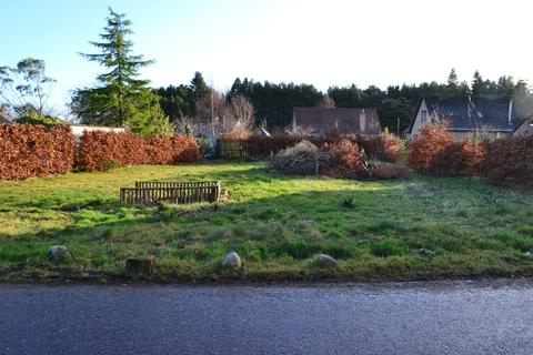 Land for sale - **REDUCED PRICE**Building Plot at Kintessack, Forres