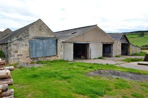 Land for sale - Steadings at Bogs of Blervie, Califer, Forres