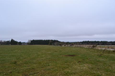 Land for sale - Newlands, Burgie