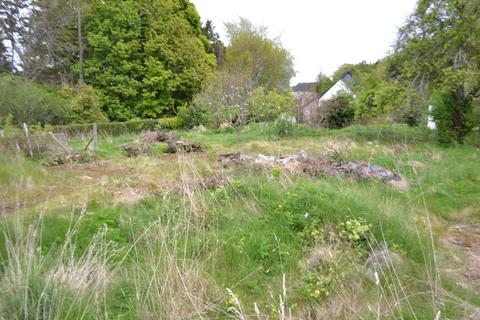 Land for sale - Four Winds, Balnageith, Forres