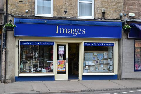 Shop for sale - High Street, Forres