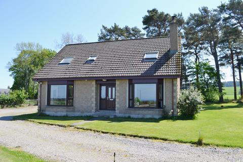 4 bedroom detached house for sale - *REDUCED PRICE* Eldon Brae, Forres