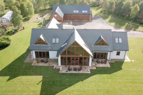 5 bedroom detached house for sale - Rafford, Forres