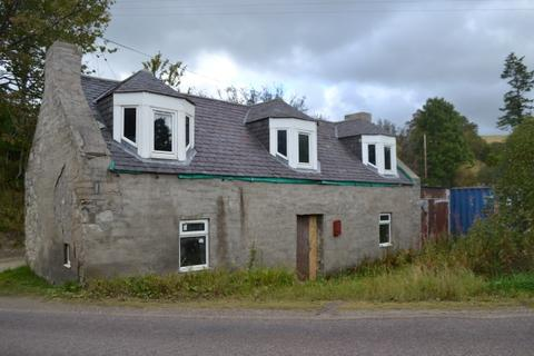 Cottage for sale - Auchindoun, Dufftown