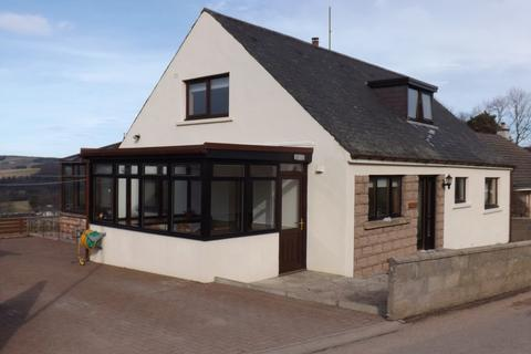 4 bedroom detached house for sale - Conval Street, Dufftown, Keith