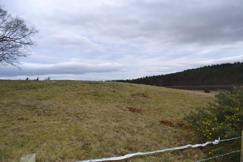 Land for sale - Muir of Lochs, Elgin