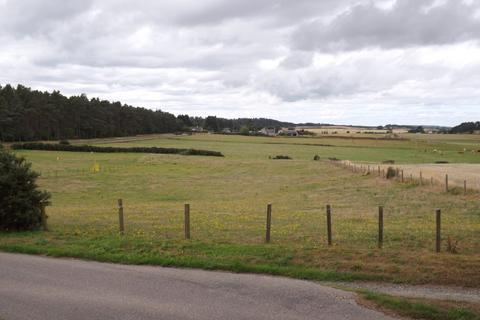 Land for sale - Muir of Lochs, Garmouth