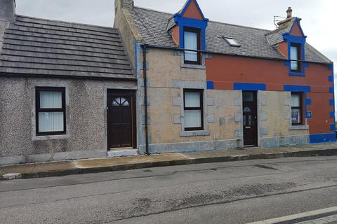 3 bedroom semi-detached house for sale - Cathedral Street, Buckpool, Buckie