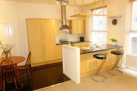 2 bedroom apartment to rent - Salter House, Wright Street, HU2