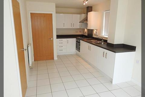 3 bedroom townhouse to rent - Northgate, Kingswood, HU7