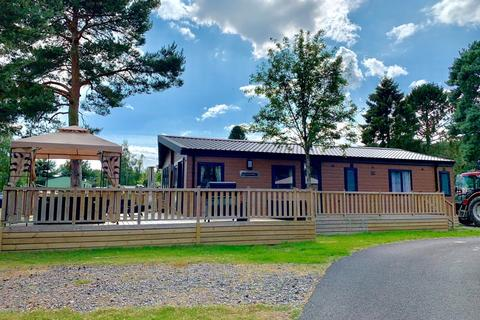 2 bedroom park home - Lowther Holiday Park Ltd, Eamont Bridge, Penrith, CA10
