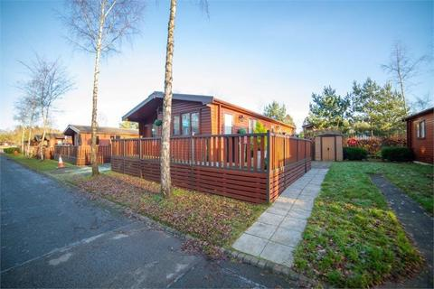 3 bedroom park home for sale - Lowther Holiday Park Ltd, Eamont Bridge, Penrith, CA10