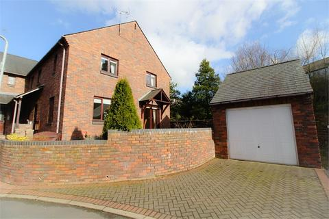 3 bedroom end of terrace house for sale - Holme Court, CA16 6QT, Appleby, CA16