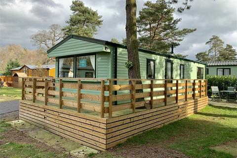 2 bedroom park home for sale - Lowther Holiday Park Ltd, Eamont Bridge, Penrith, CA10