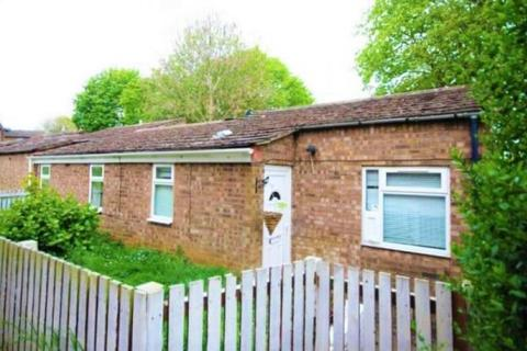 2 bedroom bungalow for sale - Sandpiper Lane, Wellingborough, Northants