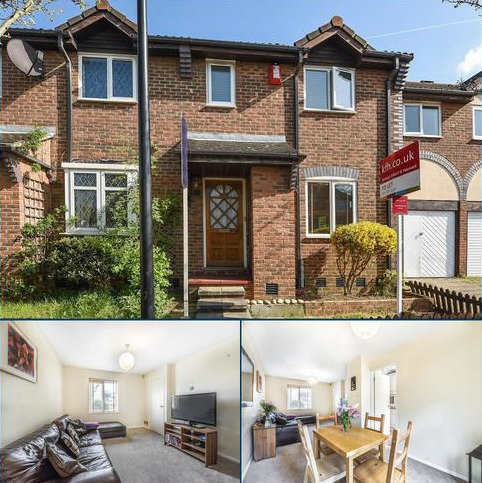 2 bedroom terraced house for sale - Fishermans Drive, Canada Water