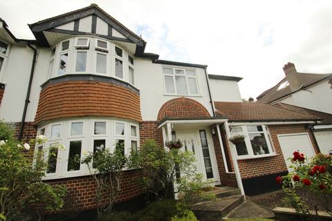 4 bedroom semi-detached house for sale - Madeira Avenue, Bromley, BR1