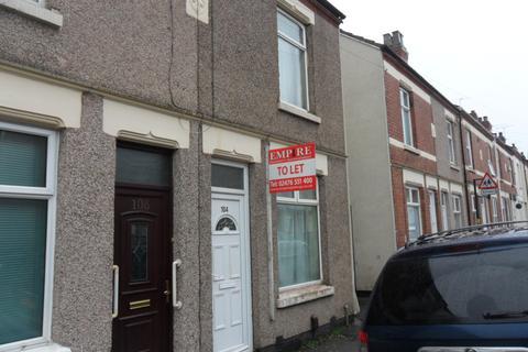 3 bedroom terraced house to rent - Princess Street, Foleshill CV6
