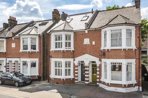 4 bedroom semi-detached house for sale - Queens Road, Bromley