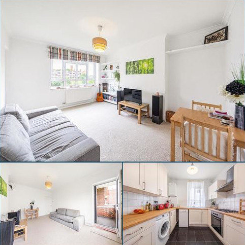 2 bedroom flat for sale - Darlan Road, SW6