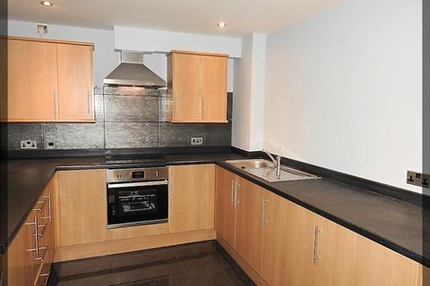 2 bedroom apartment to rent - 10-12 The Dock House, Dock Street, Hull, HU1 3EJ
