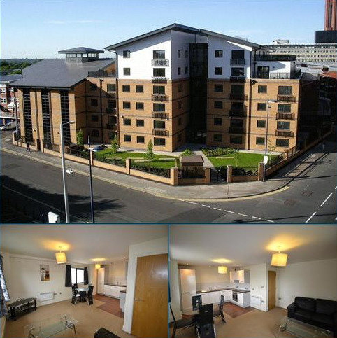 2 bedroom flat for sale - Regal Court, Bishopsgate Street, Birmingham, B15