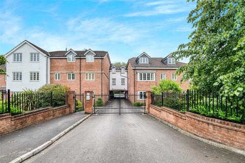 2 bedroom apartment for sale - Warwick Road, Solihull, West Midlands, B91