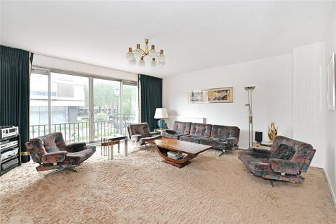 4 bedroom terraced house for sale - Porchester Place, London, W2