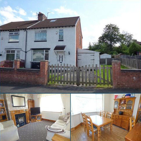 3 bedroom semi-detached house for sale - Northbrook Avenue, Higher Crumpsall, Manchester, M8