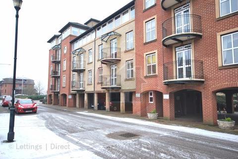 2 bedroom apartment to rent - Asturias Way, Ocean Village, Southampton
