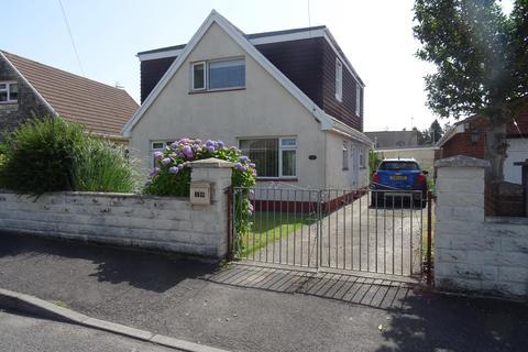 4 bedroom detached house for sale - St. Johns Drive, Pencoed, Bridgend, CF35 5NF