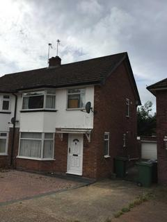 3 bedroom semi-detached house to rent - Torrens Drive, Lakeside, Cardiff