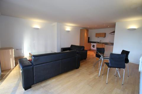 2 bedroom apartment to rent - The Rhine, 32 City Road East, Southern Gateway