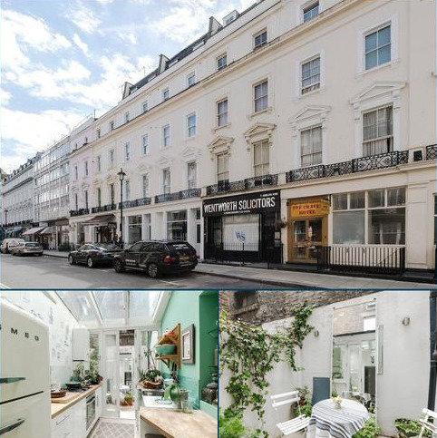 2 bedroom flat for sale - Craven Terrace, London, W2