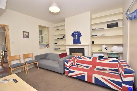 5 bedroom terraced house to rent - Shaftesbury Road, BATH, Somerset, BA2