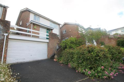 4 bedroom detached house for sale - St. Marys Park Road, Portishead, North Somerset