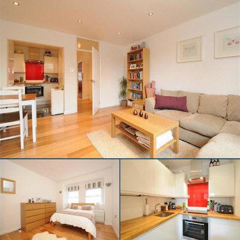1 bedroom flat for sale - Rusham Road, Balham