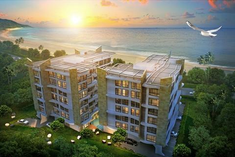 1 bedroom apartment - Chonburi