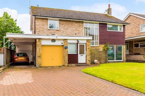 4 bedroom detached house for sale - Scotland Close, Horsforth, LS18