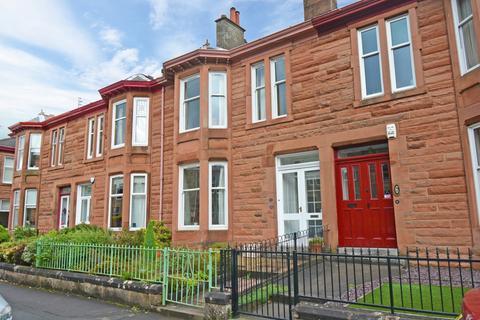 4 bedroom villa for sale - 8 Borden Road, Jordanhill, G13 1QX