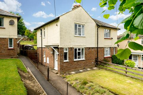 2 bedroom semi-detached house for sale - Woodlands Avenue, Berkhamsted HP4