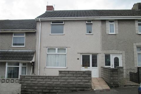 3 bedroom terraced house to rent - Tymawr Street, Port Tennant, Swansea, City & County of Swansea.