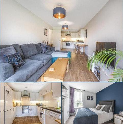 1 bedroom flat for sale - Merton Road, Southfields