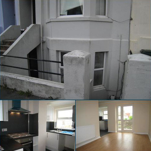 1 bedroom flat to rent - Queens Park Road, Brighton BN2