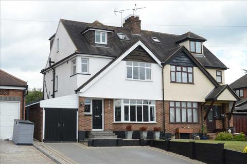 5 bedroom semi-detached house for sale - Galleywood Road, Chelmsford